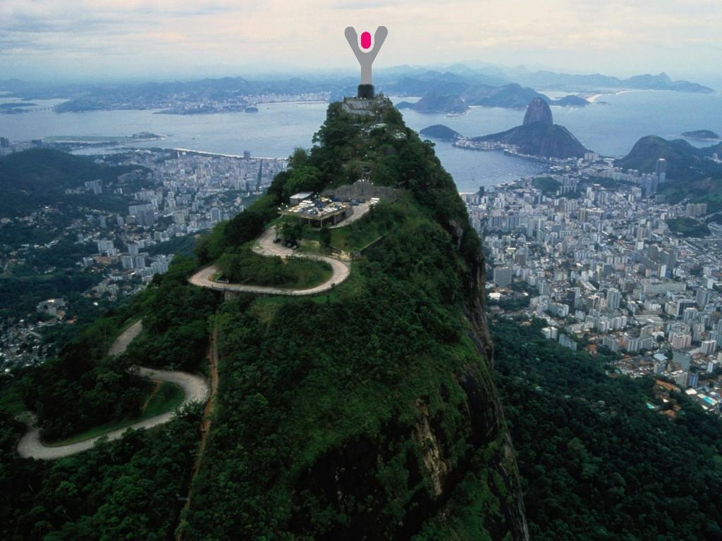 eYeka in Brazil