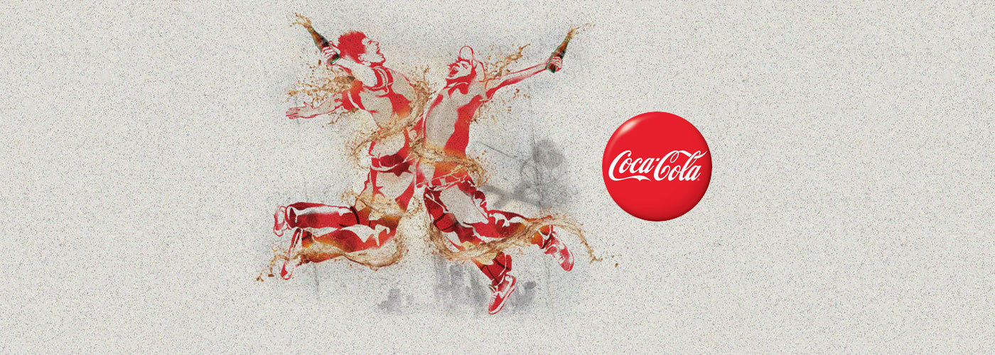 coca-cola energizing refreshment cover eyeka
