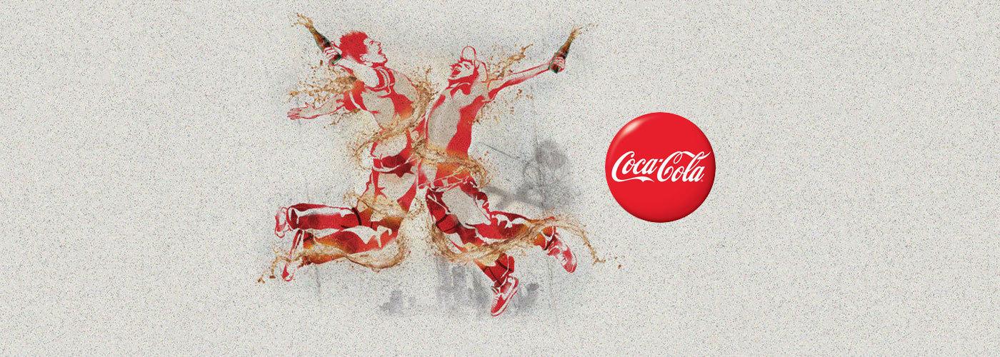 coca-cola energizing refreshment cover eyeka