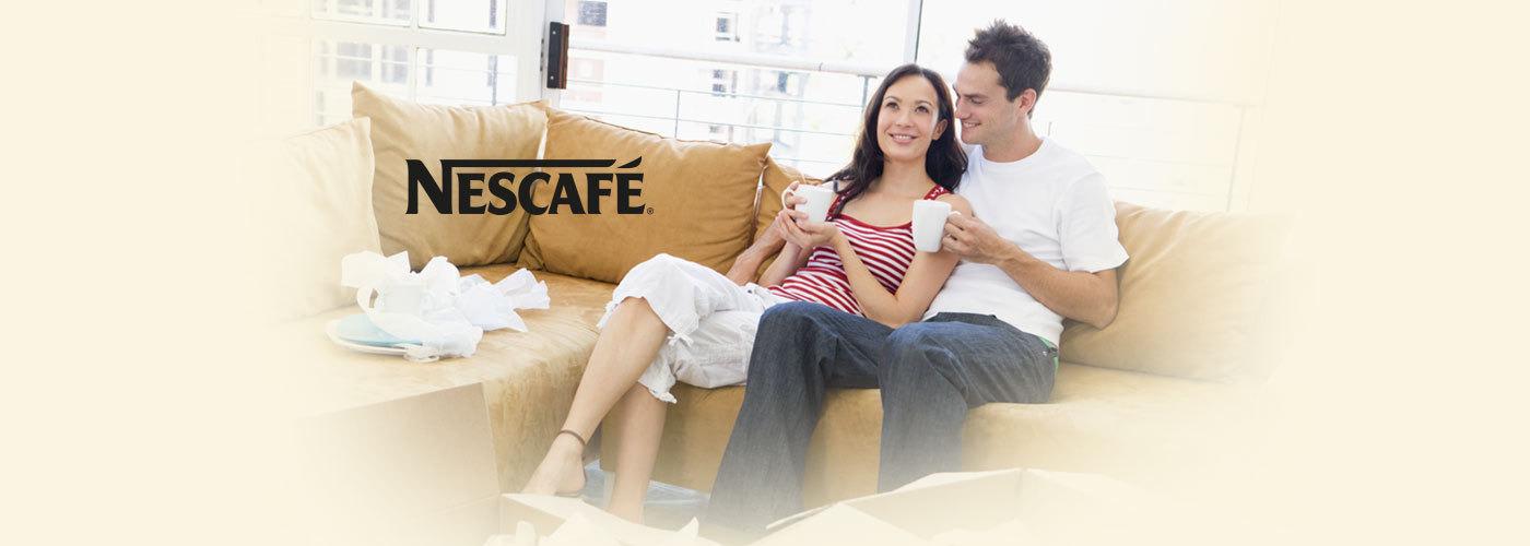 nescafe instant coffee cover eyeka