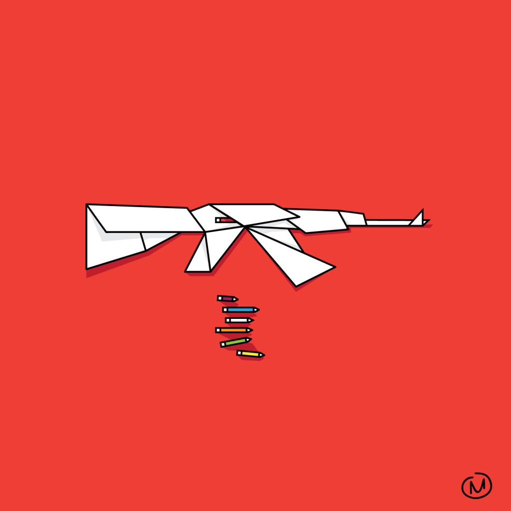 eYeka JeSuisCharlie - #JeSuisCharlie