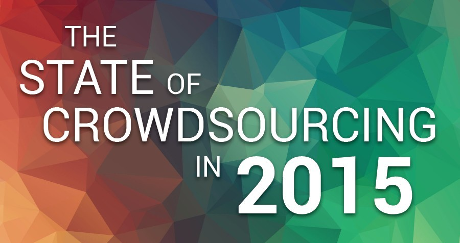 Download the Crowdsourcing Trend Report