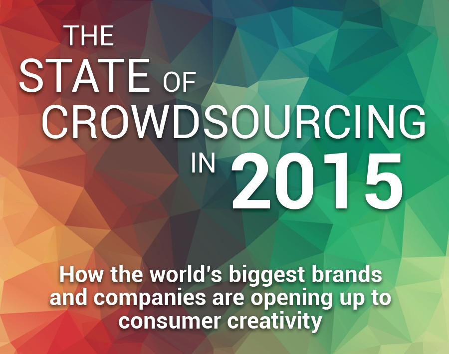 Crowdsourcing Trend Report 2015