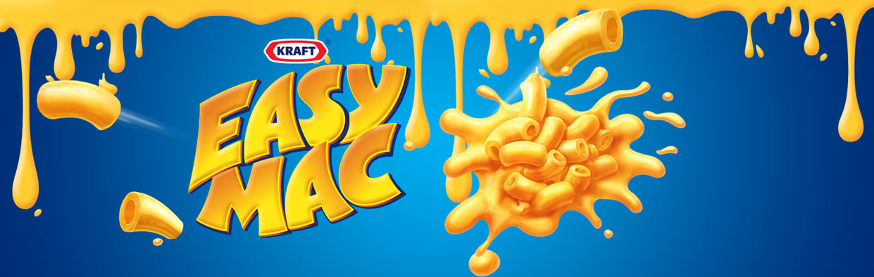 Easy Mac eYeka Banner