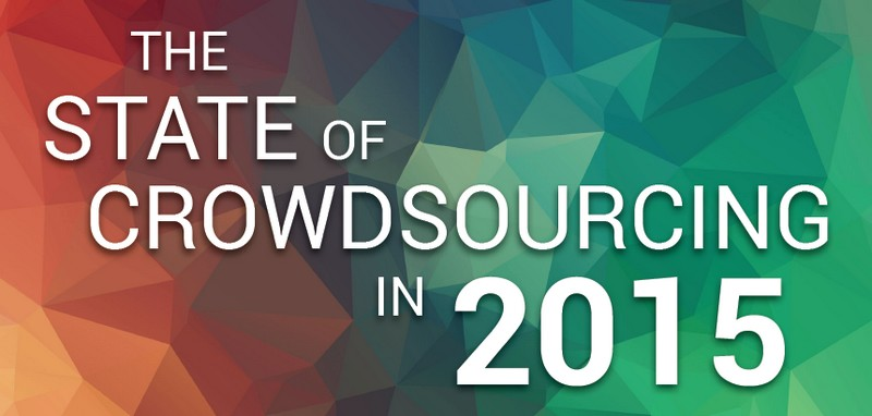 The State of Crowdsourcing 2015 Trend Report