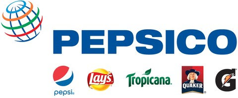 pepsico landing page banner