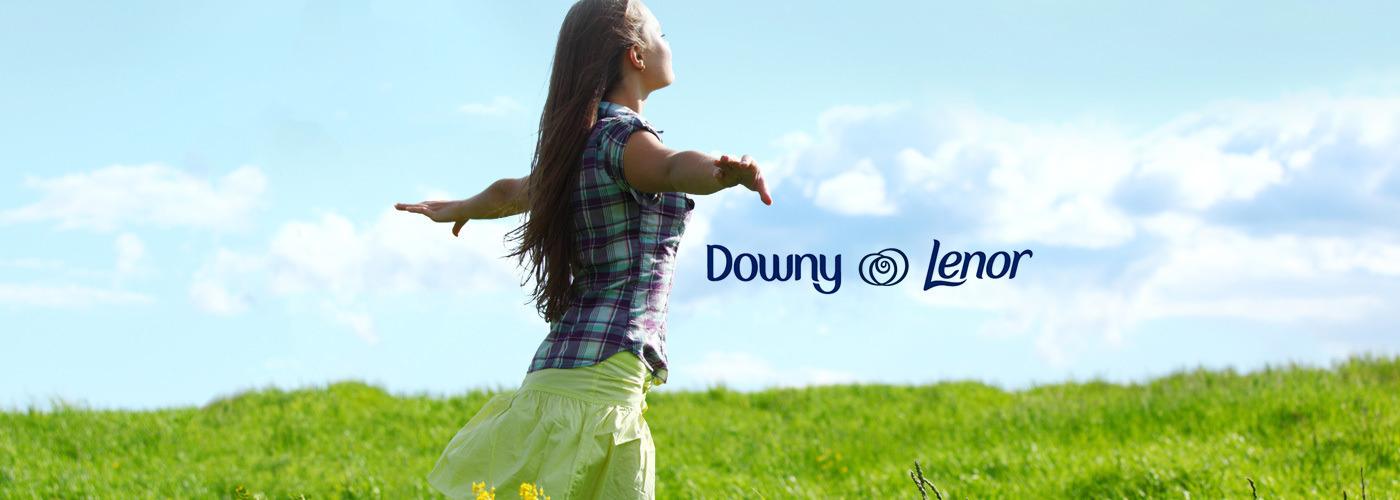DownyMay