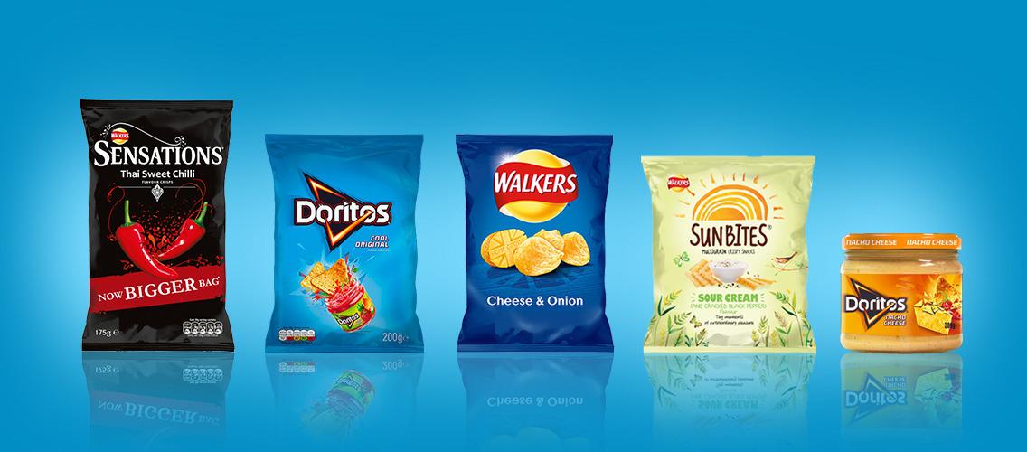 eYeka PEPSICO Reinvent Chips - contest banner